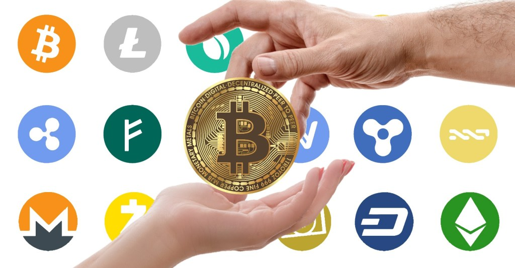 cryptocurrencies to trade