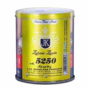 J.K.ZAF.ZARDA NO.5250 (PLUS) 50g