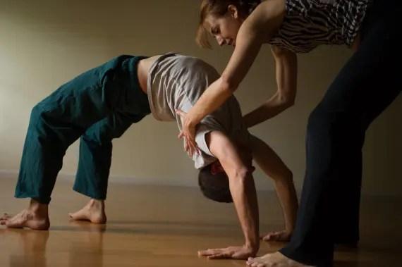 Yoga at Studio 34