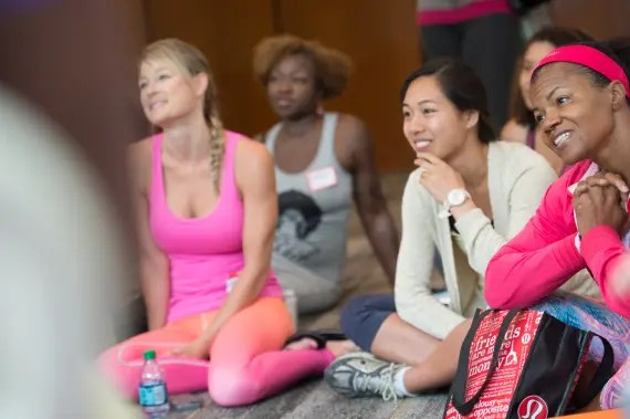 Yoga photos: Everyone is Photogenic