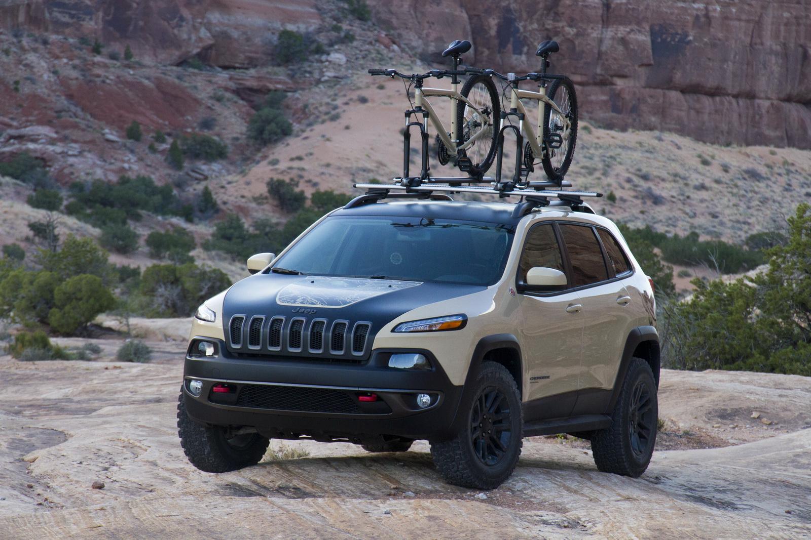 Jeep-Cherokee-Canyon-Trail-1 - JK-Forum