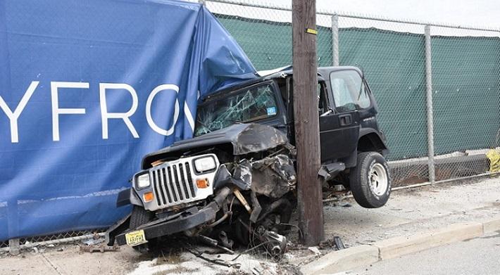 Jeep Jk Headlights >> New Jersey Jeep Crash Bewilders Authorities - JK-Forum