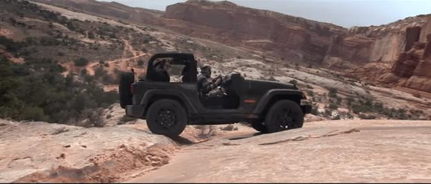 free jeep mods