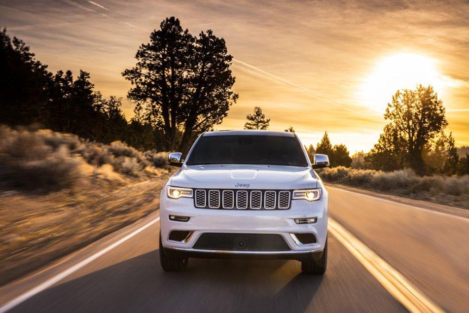 jk-forum.com Jeep September 2017 sales