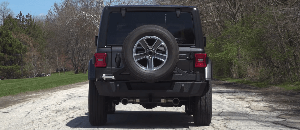 installing a magnaflow exhaust on your