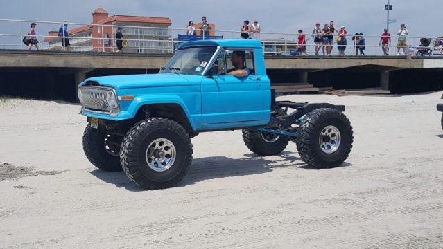 NJ Jeep Invasion