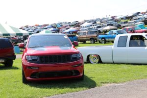 Carlisle Truck Nationals 2018