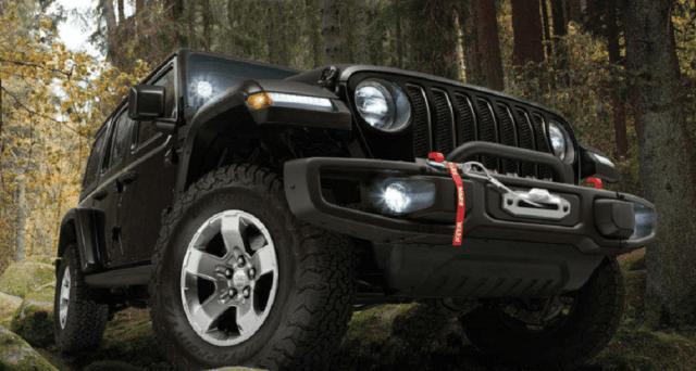 jk-forum.com JL Jeep Wrangler Unlimited Moab