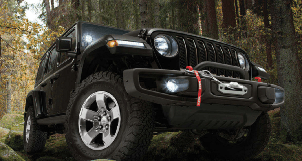 Jk Forum.com JL Jeep Wrangler Unlimited Moab