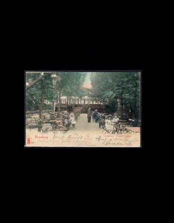 Tyske postkort