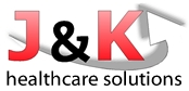 J&K Healthcare Solutions logo