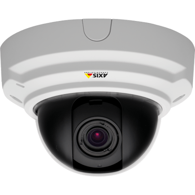 Axis P3374 Dome Camera