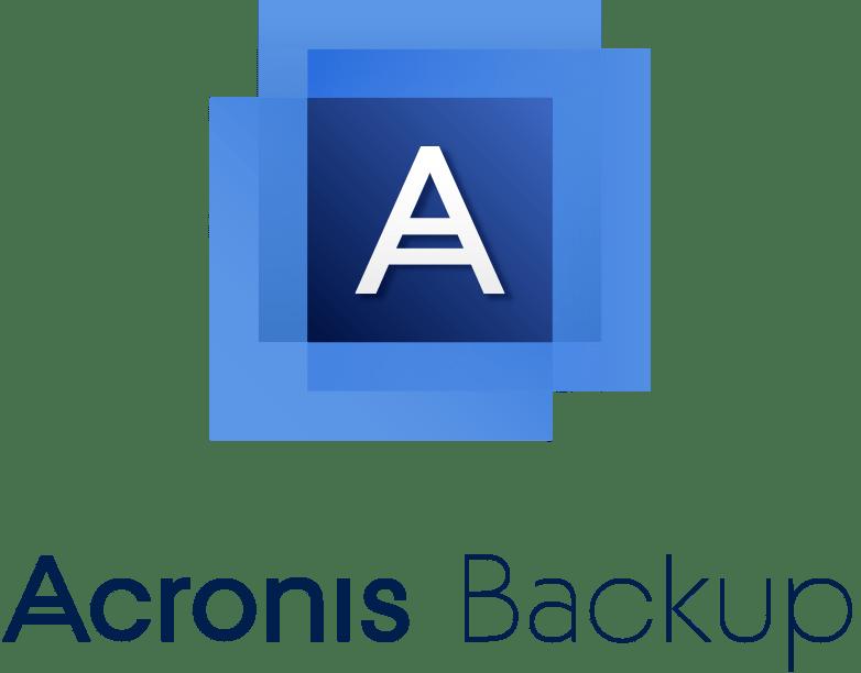Acronis Online Backup