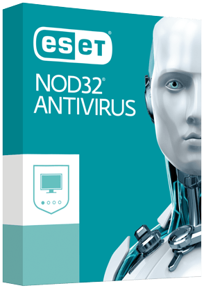 ESET NOD32 Antivirus Software