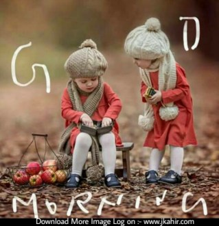 Cute Baby Good Morning Images For Whatsapp Idea Gallery
