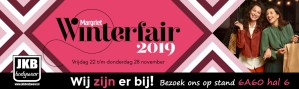 Margriet Winterfair 2019