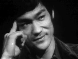 Bruce Lee - Thinking