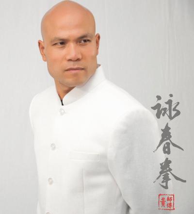 Wing Chun Master, Master Wong