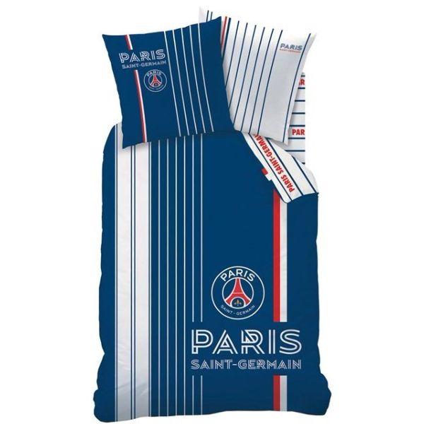 Housse De Couette PSG Winner Paris Saint Germain JampK Markets