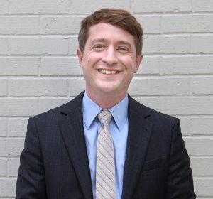 Joseph Muller, Austin-Based Immigration Attorney