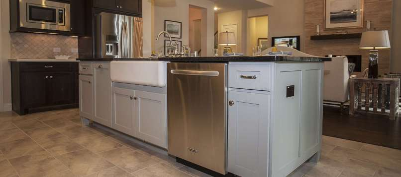 J kraft cabinets for Kitchen cabinets 77573