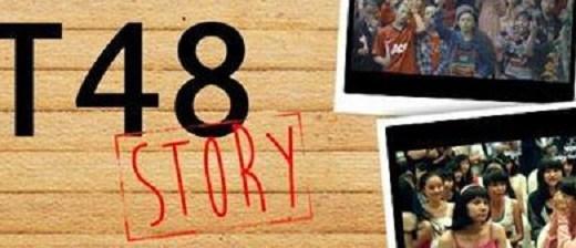 JKT48 Story