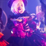 Halloween Night - Kinal