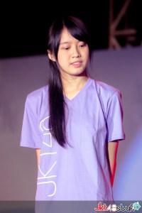 Jessica Berliana Ekawardani (15); Nickname: Jessica; Origin: TBD