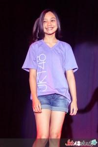 Zahra Yuriva (14); Nickname: Yuri; Origin: TBD