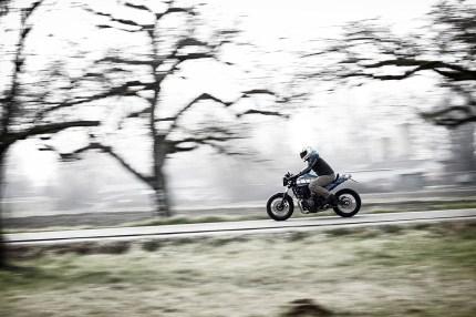 Benders Yamaha MT07, Fuel Heft 2/16