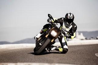 Ducati Streetfighter S, PS 3er Impressionen Ducati, Heft 3/17, Südfrankreich
