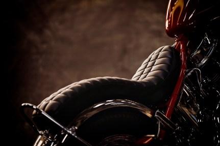 Fuel, Easy Rider