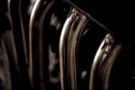Kawasaki Z900 RS Super Four, Tuning Bikes Vergleich, MRD Heft 23/18