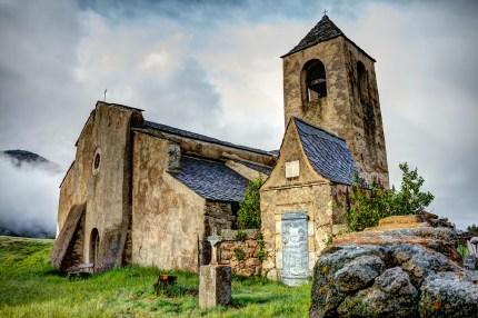 Locationscouting Pyrenäen 2013