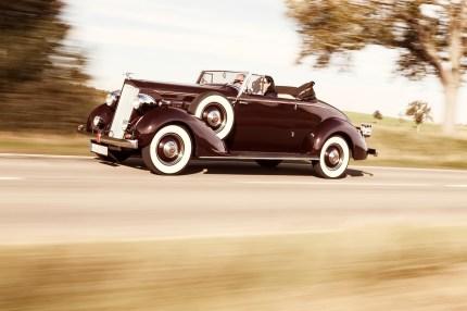 Packard 120, Bj.1936