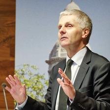 Professor Tony Travers - Conference Speaker - JLA