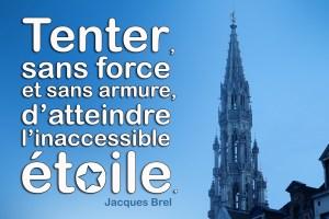 Belgique, Grand Place de Bruxelles.