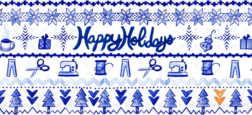 Happy Holidays from JLD-Studios