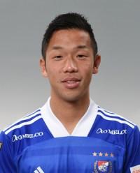 喜田 拓也:横浜F・マリノス:Jリーグ