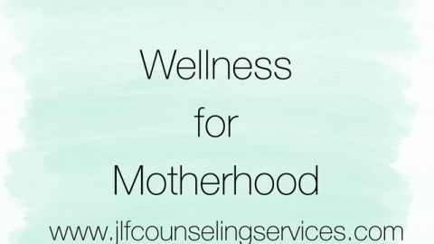 Wellness for Motherhood