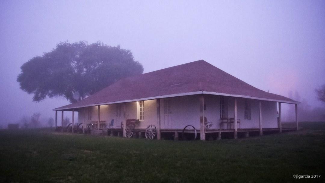 La casa en Rancho Viejo