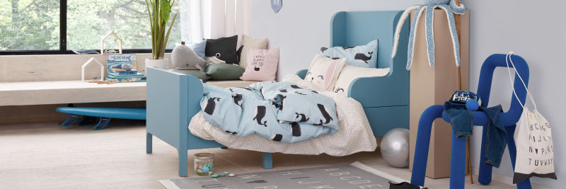 H&M Home kindercollectie