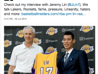 Thoughts on JLin Interview with Alex Kennedy