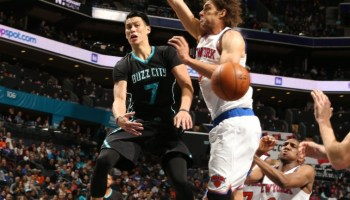 How Jeremy Lin s True PG Mentality Helped the Hornets 13-4 Run Without  Attempting a f10d62bac
