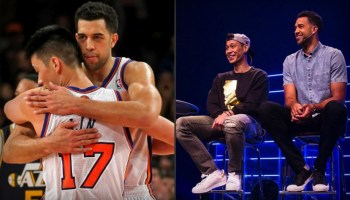 ded4d835b Jeremy Lin and Landry Fields Share Their Faith and Special Friendship