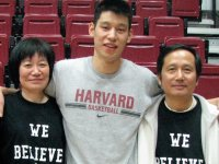 "Jeremy Lin: ""Who Powered My Dream?"""