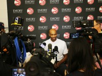 Atlanta Hawks 2018-19 Media Day and Training Camp