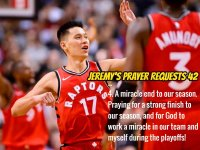 Game 80 Toronto Raptors vs Charlotte Hornets: A Prayer Request For Playoff Miracle
