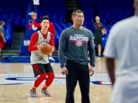 Playoff R2G3: Toronto Raptors vs Philadelphia 76ers: Will Jeremy Lin Play to Help Cure Bench Woes?