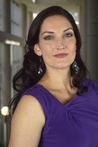 Photo of Author Madeline Martin